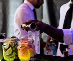 Corporate Events Cape Town