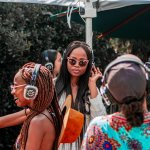 Silent disco year end function cape town