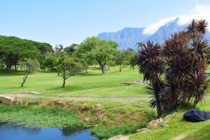 Corporate golf day cape town