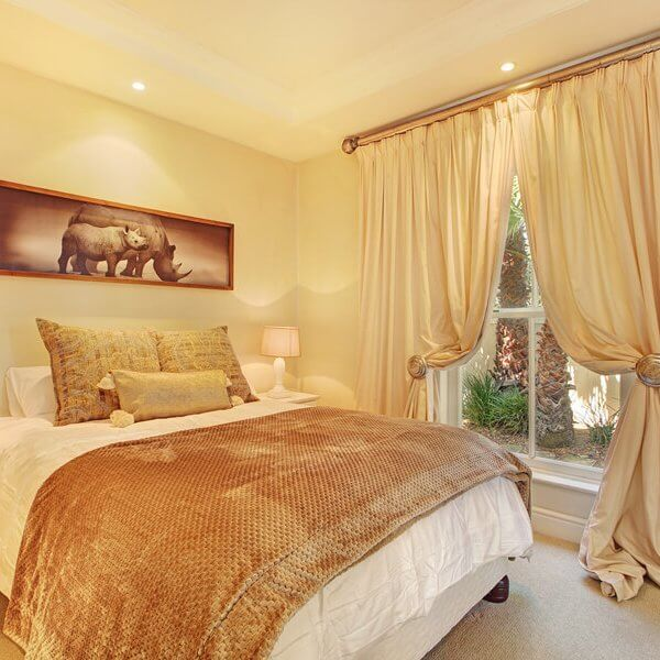 Cape town top accommodation